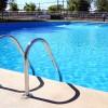 Analisi acqua: Piscina